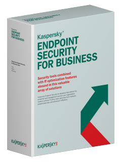 KS endpoint security